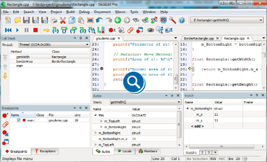 Silckedit Text Editor